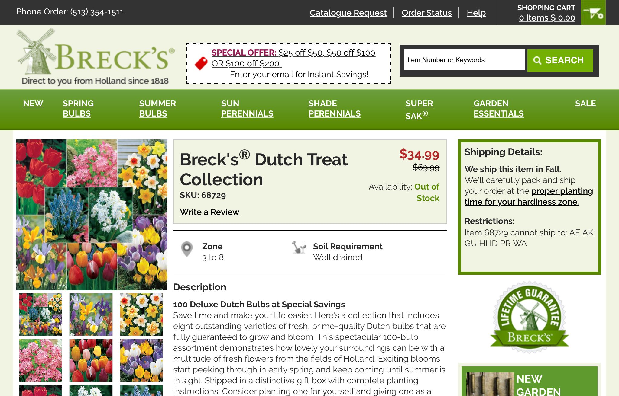 http://www.brecks.com/product/Breck_Dutch_Treat_Collection