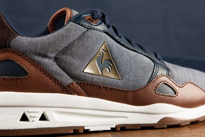 LE COQ SPORTIF | SPORT AND CRAFT