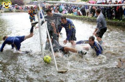 Photo of Последние добавления – Bourton-on-the- #Water #Football Match…