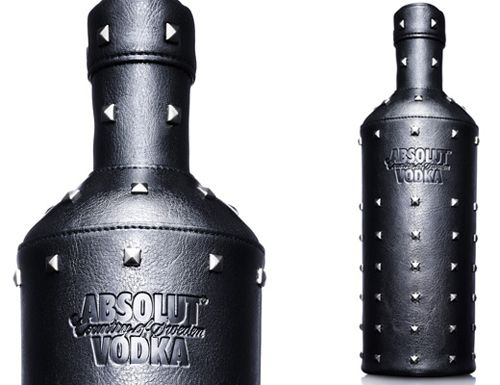 Bottle Packaging Design 50