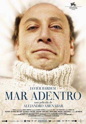 Mar Adentro Dublado 1080p 2004 Filmes Estrangeiros Filmes Legais Para Assistir O Vencedor Filme