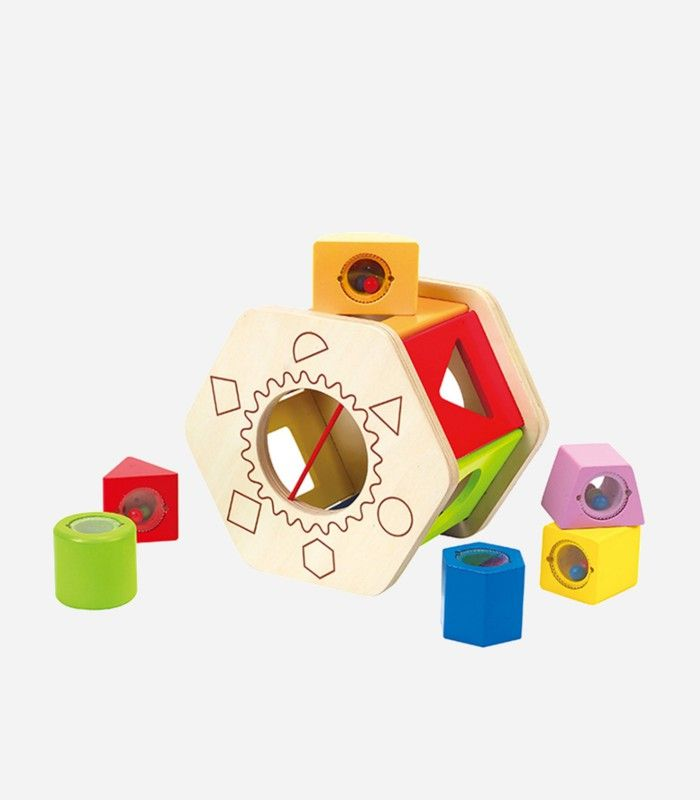 Editors Picks 12 Of The Best Wooden Toys For 1 Year Olds My
