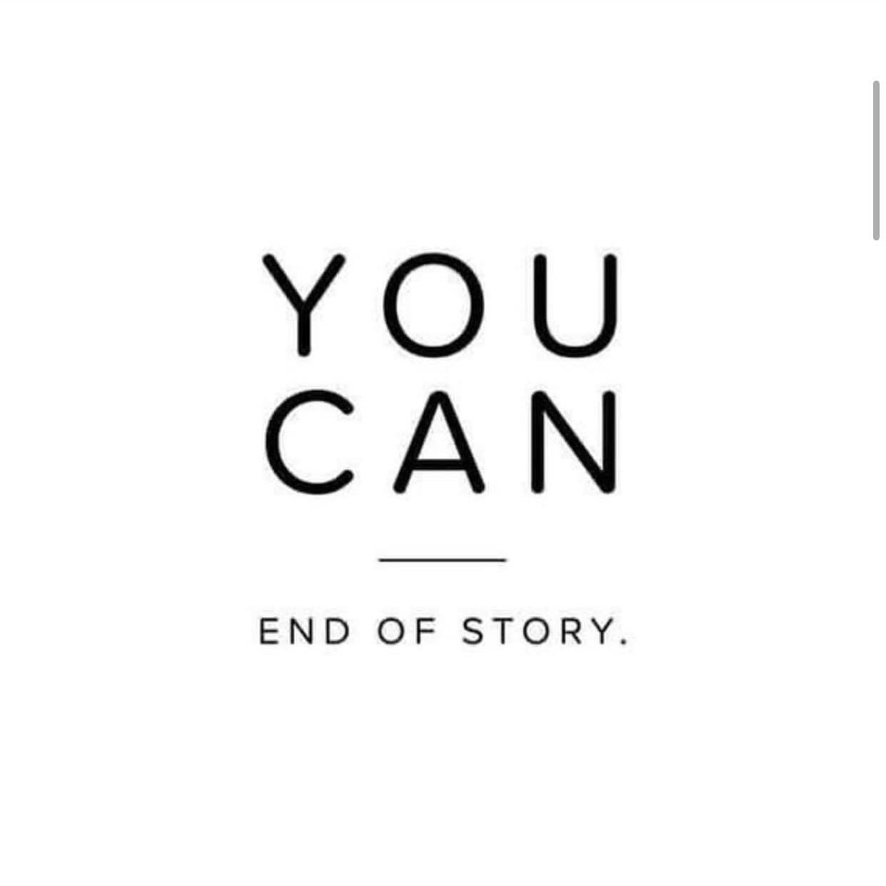 """Heather Dulaney on Instagram: """"Yes You CAN!!! Stop Doubting Yourself And Go Get It!!! #youcan"""""""