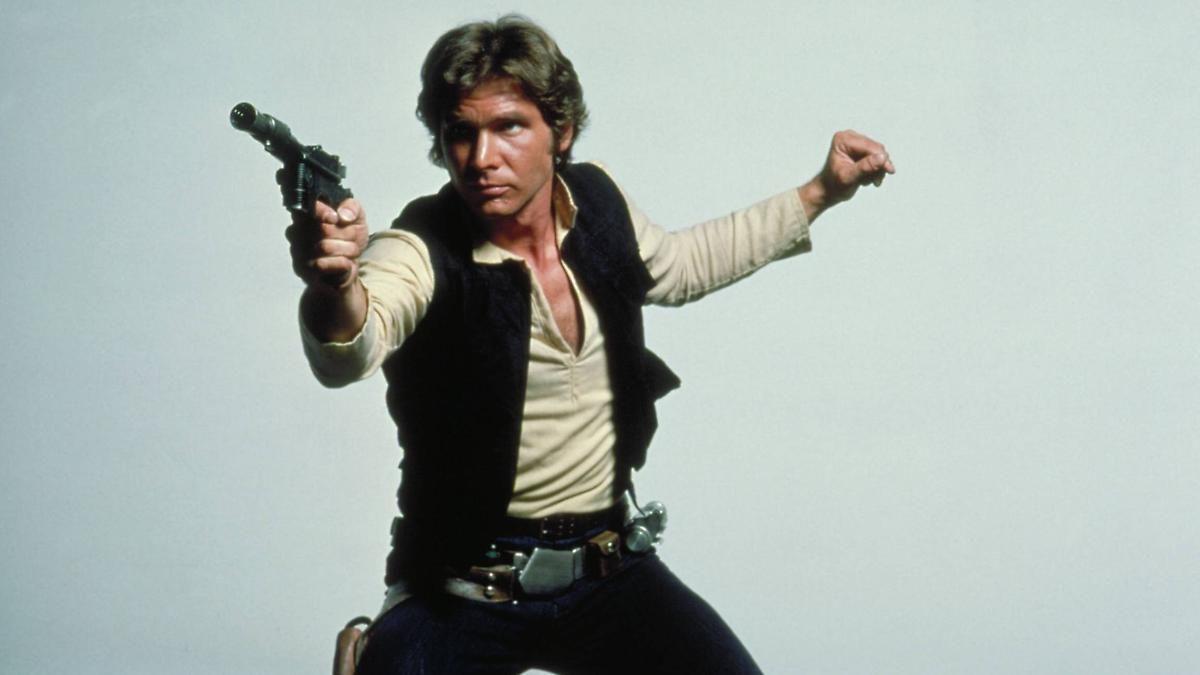 """Vom Gauner zum Kultpilot im All: """"Star Wars"""" castet neuen Han Solo"""