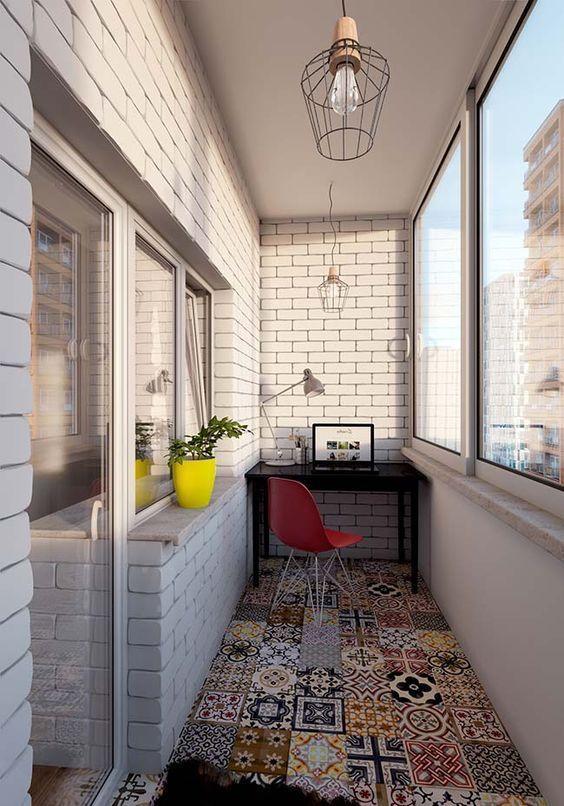 Photo of 16 Rinconcitos de lectura que serían tu nuevo lugar favorito #Balcony Garden #B…