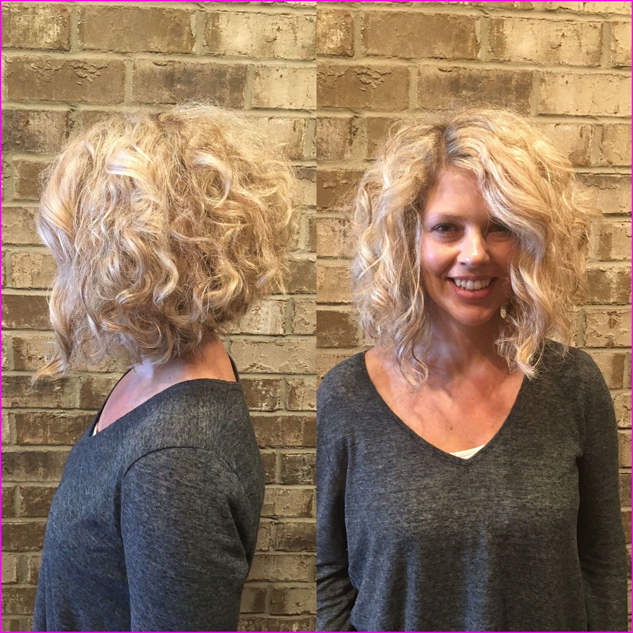 curly bob haircuts - best short haircuts for curly hair