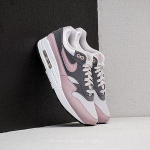 wholesale dealer ebcd1 6b81b Nike Wmns Air Max 1 Vast Grey  Particle Rose