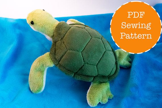Free Printable Sewing Patterns Turtle - Architecture Modern Idea •