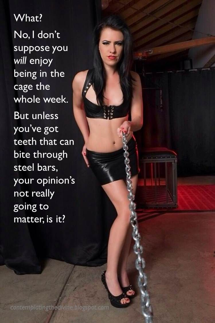 dominant women fucking men