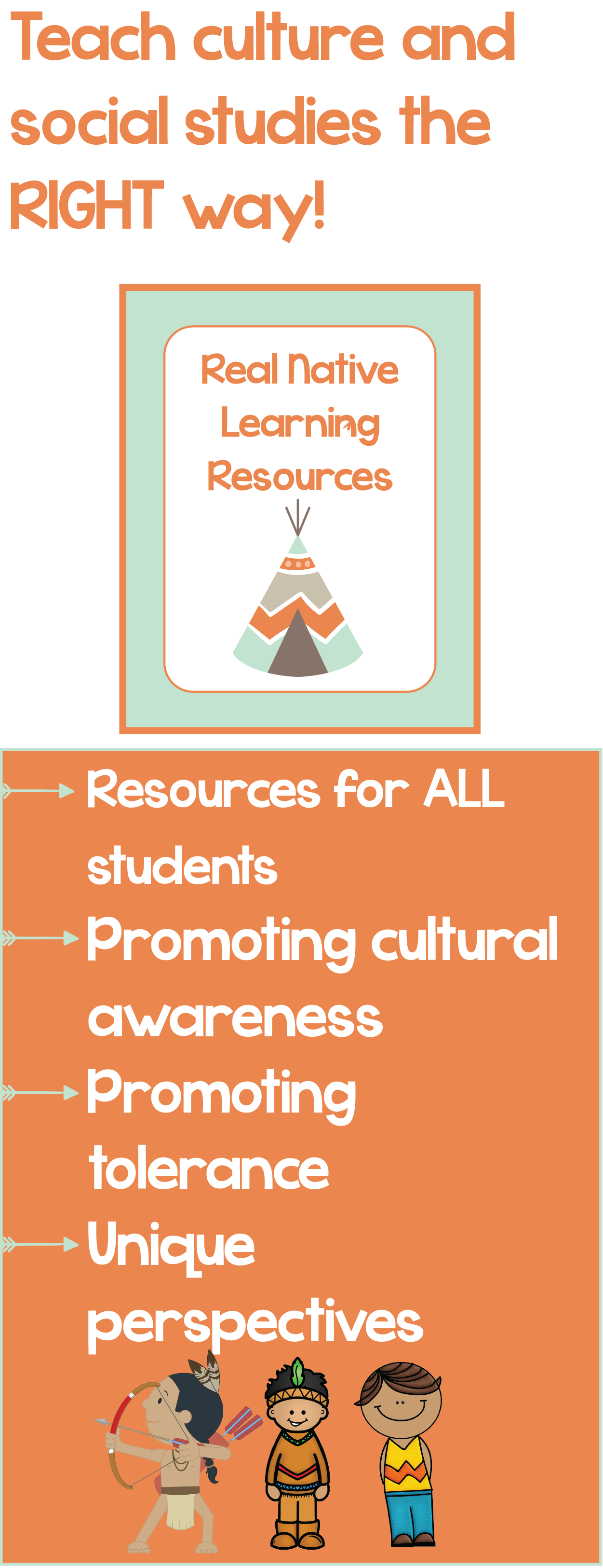 Cultural Activities For All Students Created By Native