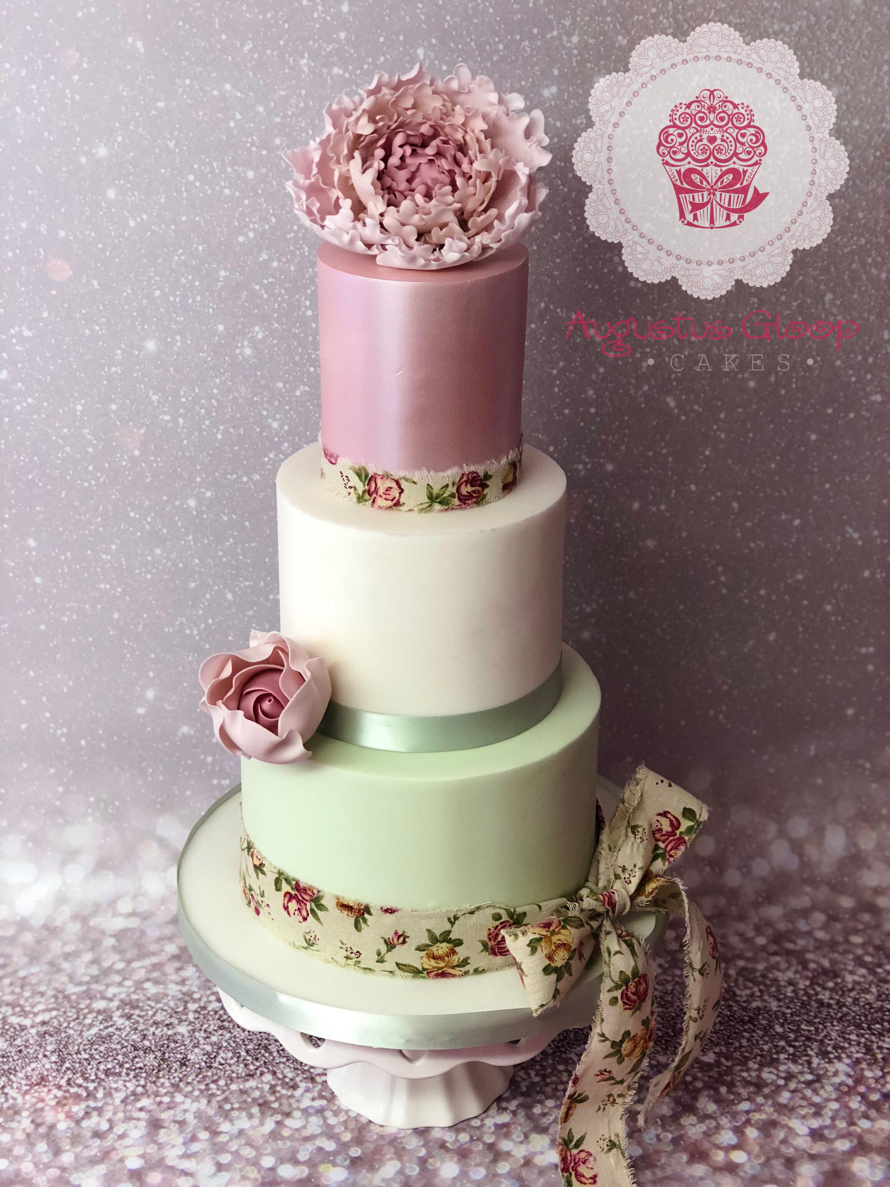 Augustus gloop wedding cakes cake my dream cake gluten