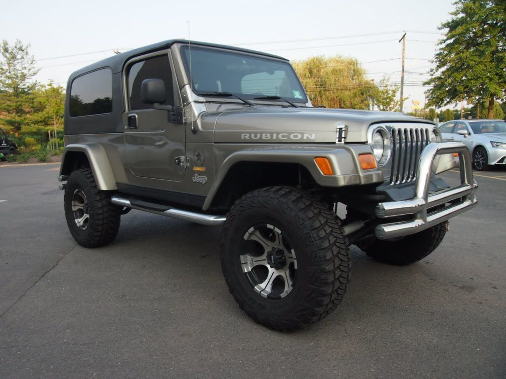 Awesome Used Jeeps Under 10000