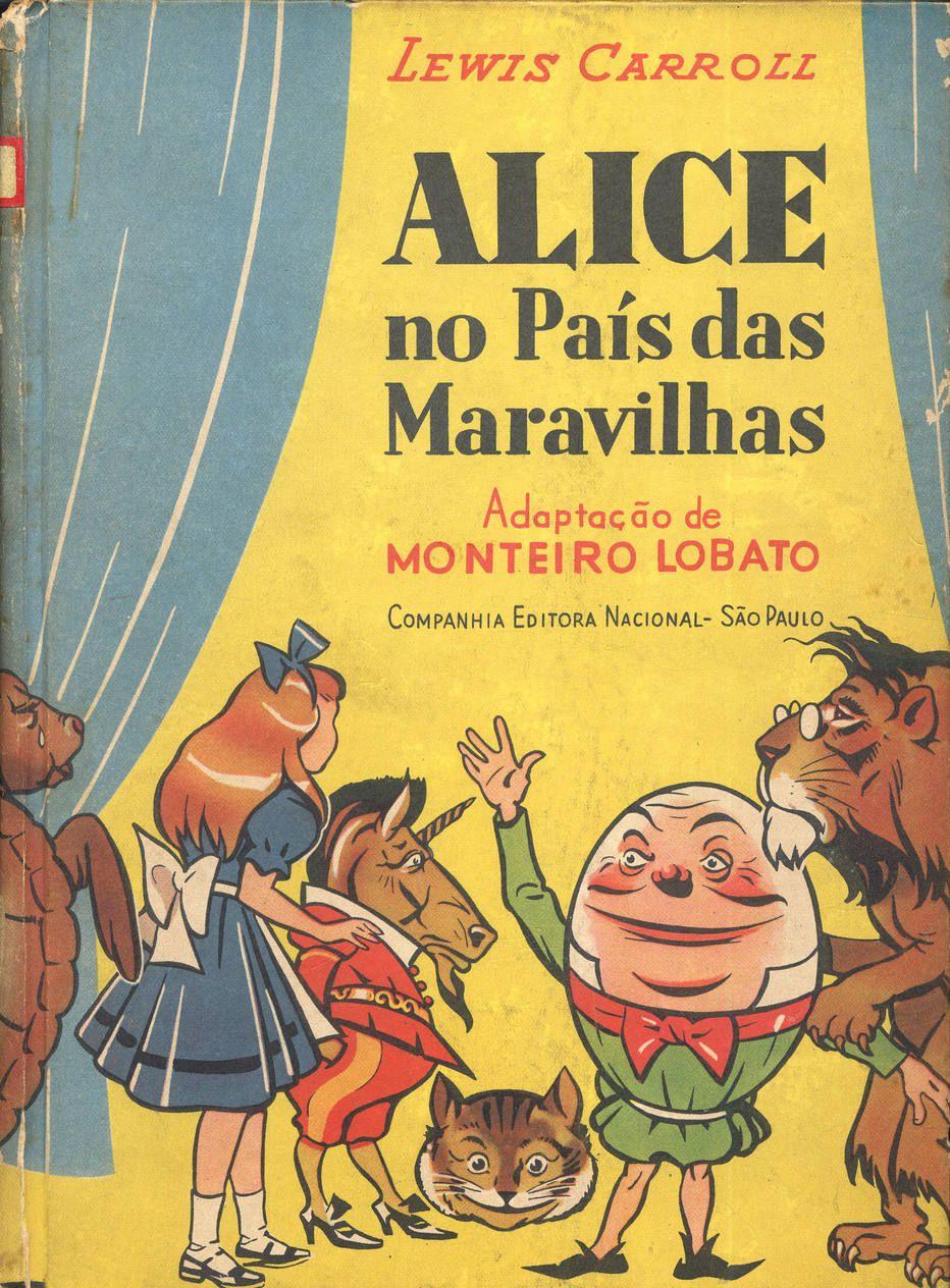 Especial 150 Anos De Alice No Pais Das Maravilhas Alice In