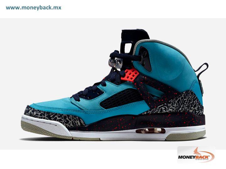 Los legendarios tenis Jordan de Nike han seguido lanzándose con el paso de  los años con modelos cada vez más impresionantes.