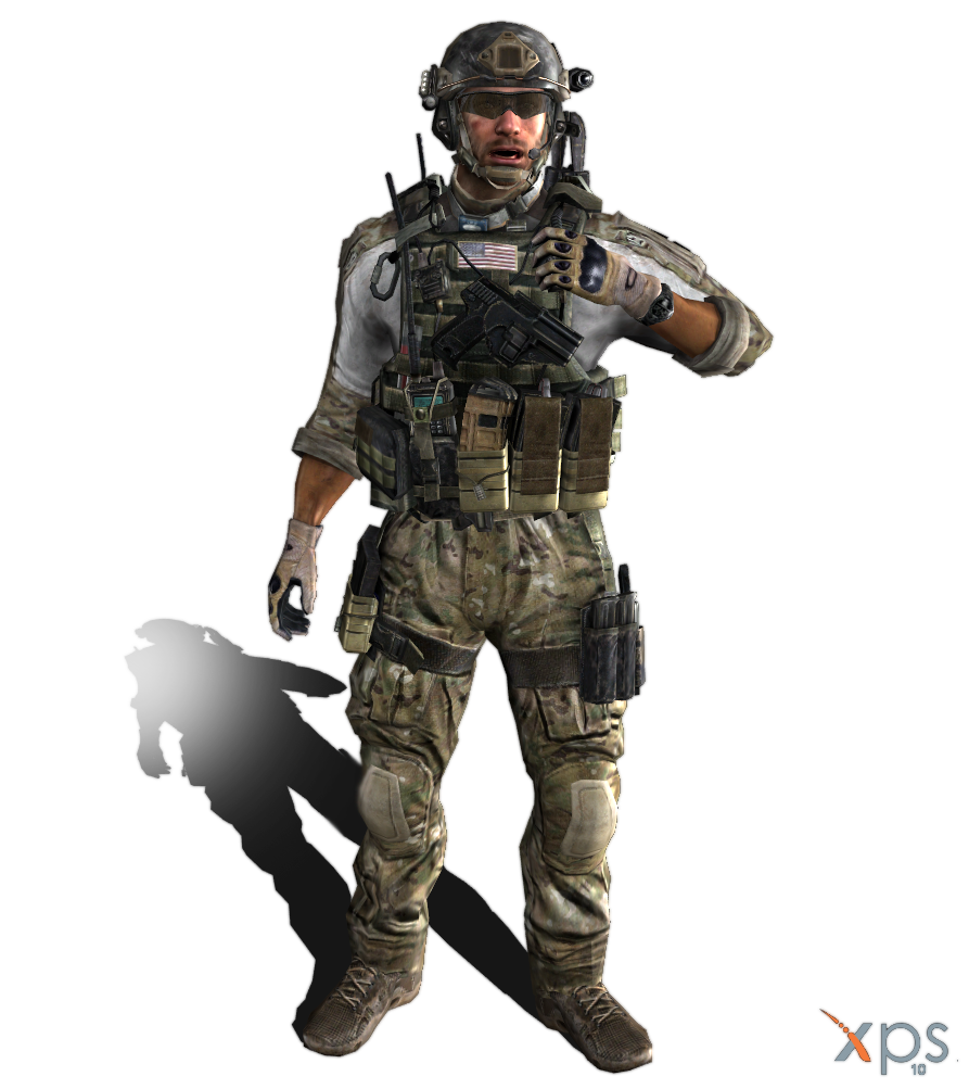 Mw3 Delta Force Sandman By Iireii D5i3kdz Png 893 1003 Delta Force Military Action Figures Sandman