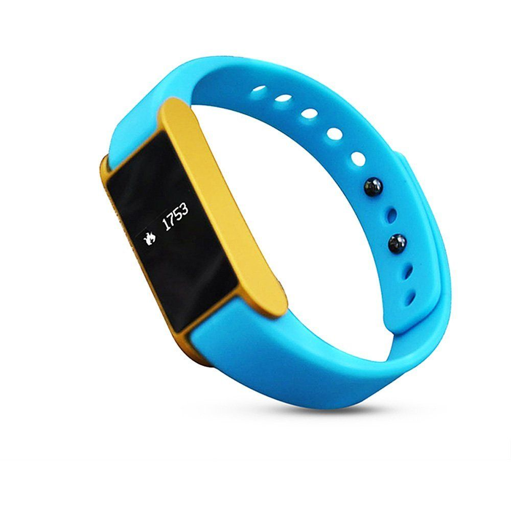 smart step bracelet pp tracker waterproof activity watches fitness sleep workout with monitor