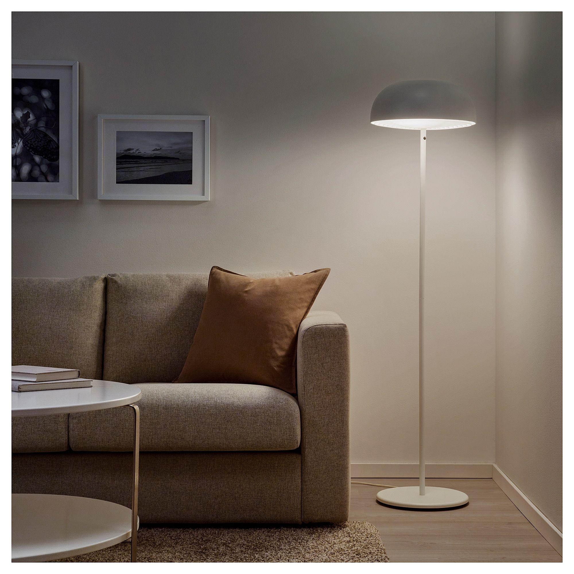 NymÅne Floor Lamp White House Stuff