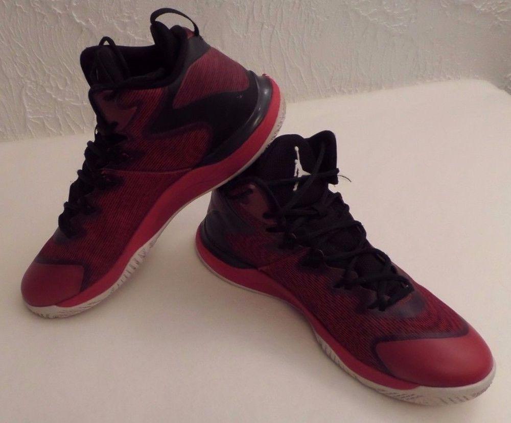 d29da2220 2014 Nike Air Jordan Flight Plate 3 Men s Basketball Shoes 684933-613 SZ 11   Nike  AthleticBasketballSneakers