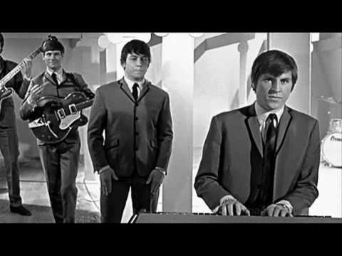 The Animals House of the Rising Sun (1964) + clip