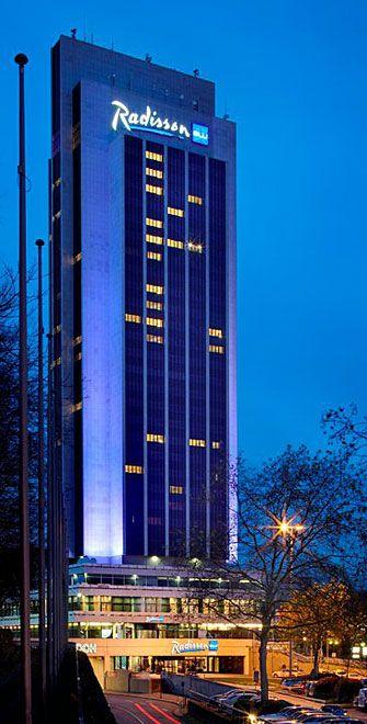 Radisson Blu Hamburg