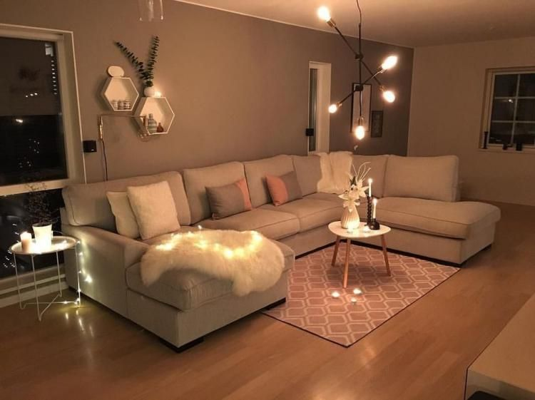 33 Top Simple Living Room Ideas Simple Living Room Apartment Living Room First Apartment Decorating