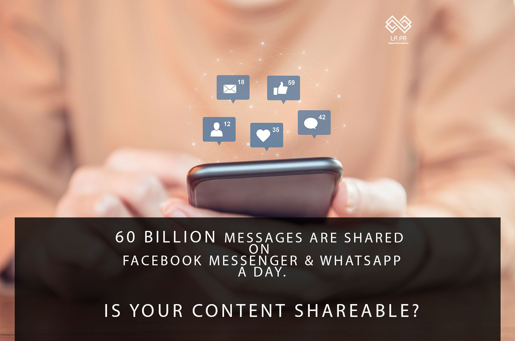 Is your content shareable with images social media