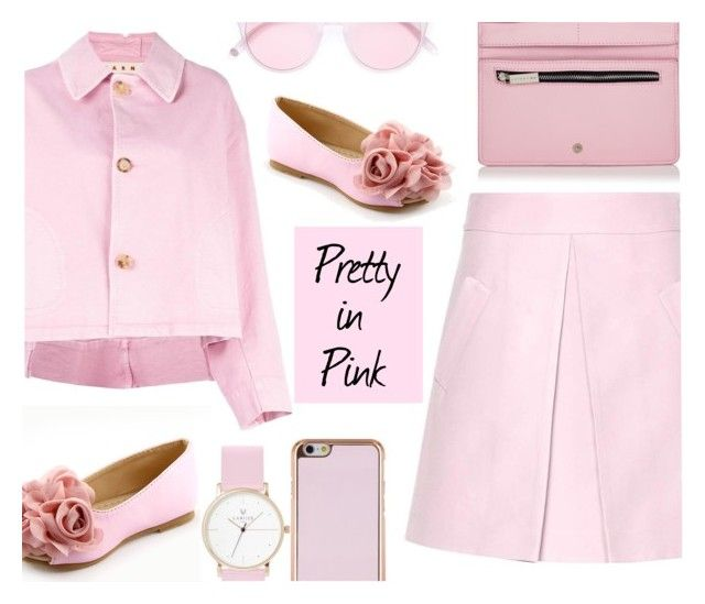 Pretty in Pink\