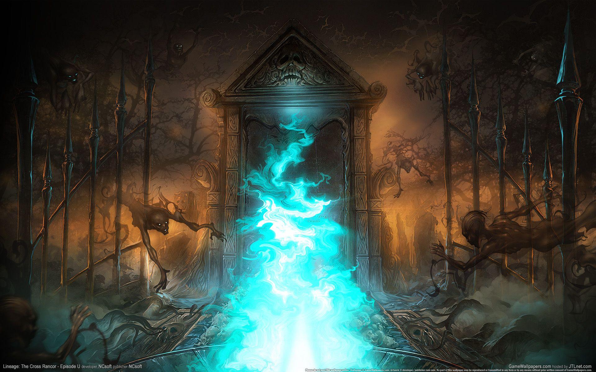 Врата Фэнтези