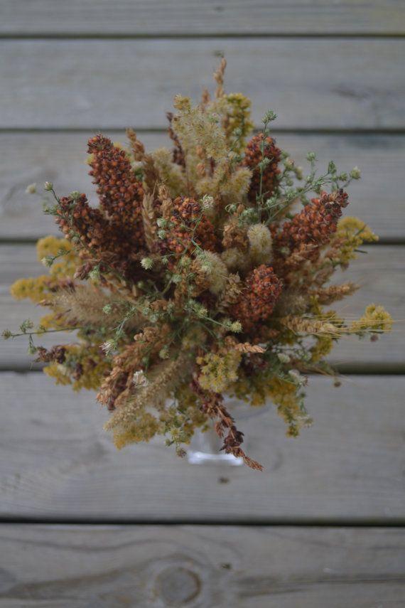 Dried Flower Bouquet 42 Dried Flower Bouquet Flowers Bouquet Dried Flowers