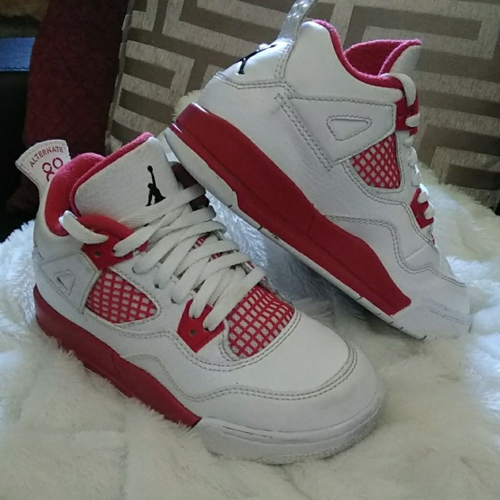 Jordan Shoes Jordan Size 11 (Children'S) Color Red