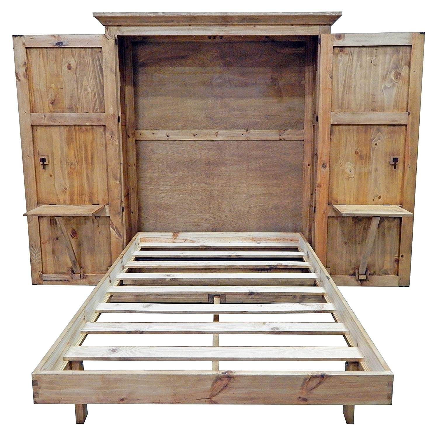 Diy Modern Murphy Bed Complete Guidelines Step By Step With