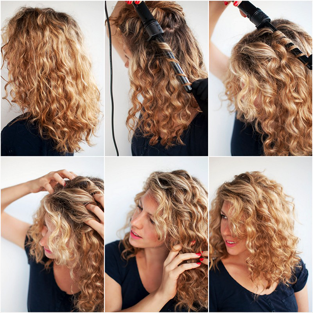 How To Restyle Natural Curls Style Studio Natural Curls Curl Styles Beauty