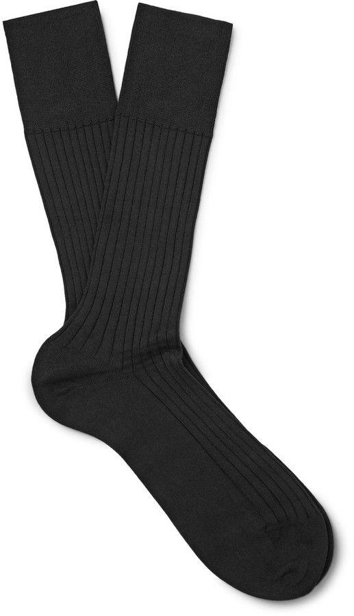 Good Service Lowest Price Sale Online No. 13 Piuma Cotton Socks Falke For Sale Wholesale Price vPwisiv