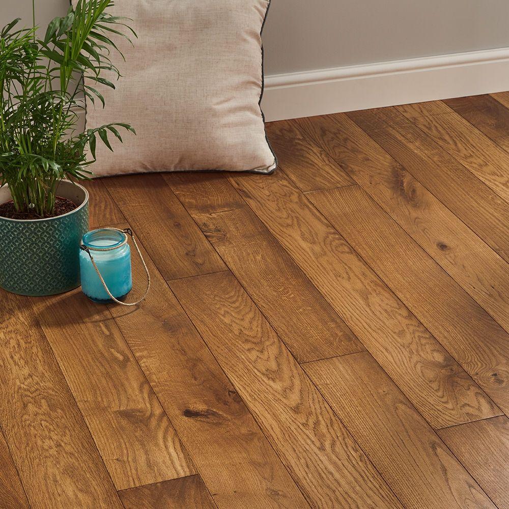 Deluxe Cinnamon Oak Solid Wood Flooring Solid Wood Flooring Flooring Direct Wood Flooring