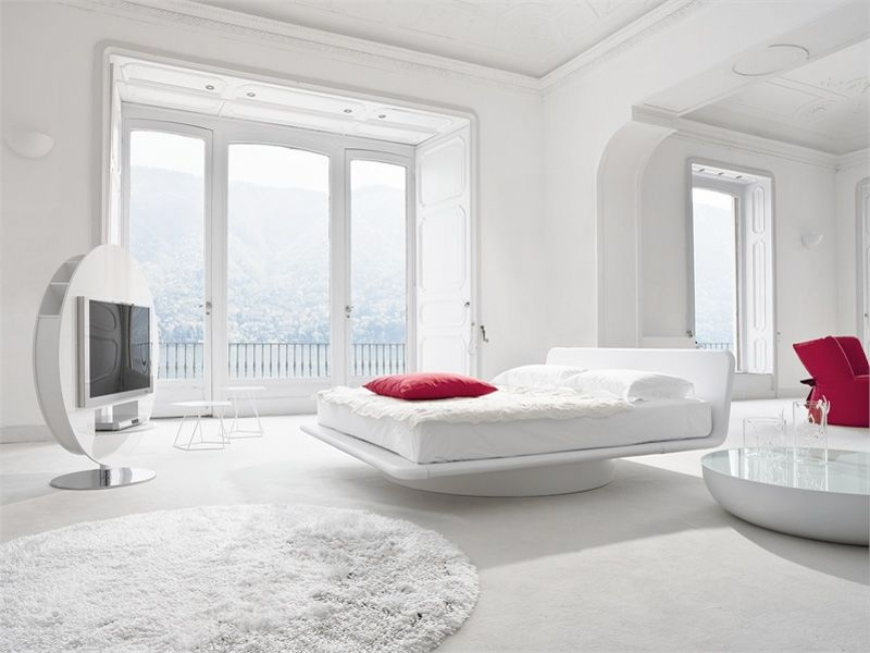 dipped in snow: monochromatic rooms | white rooms, monochromatic