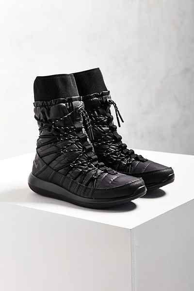 buy online c6966 04fea Nike Roshe Two High Sneakerboot   vegan shoes