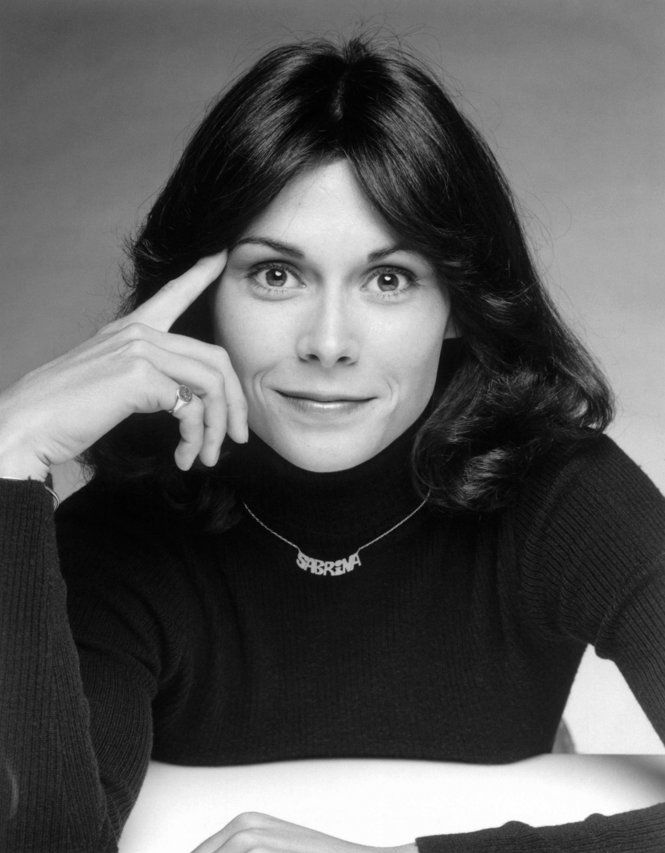 kate jackson interview