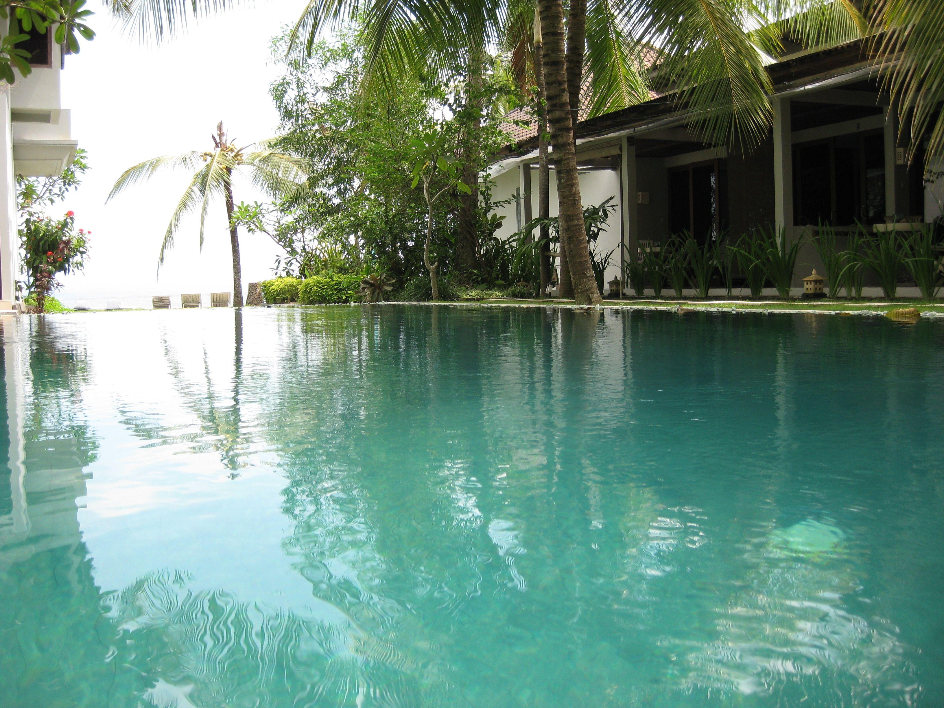 Aquaria Resort Candidasa - Bali Travel Journey