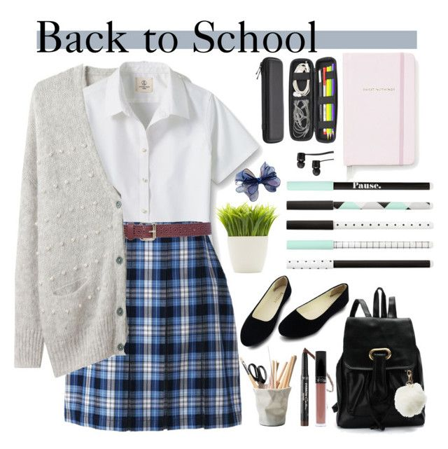 258516caa125 Back to school style