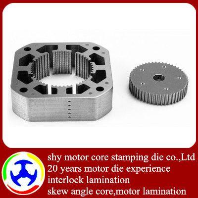 Motor Core Die Motor Lamination Die Motor Stator Rotor Die Stepper Motor Core Motor