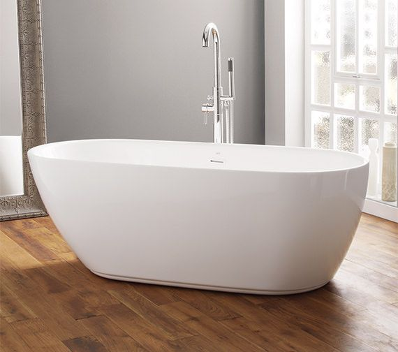 April Harrogate Contemporary Freestanding Bath