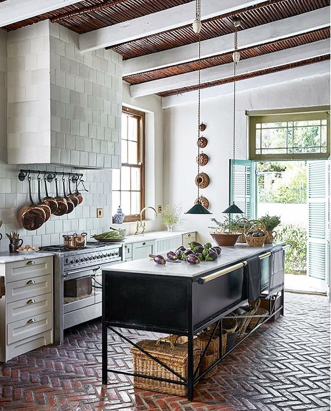 Kitchen Lighting South Africa: Designed By South African Designer/Chef/Restauranteur
