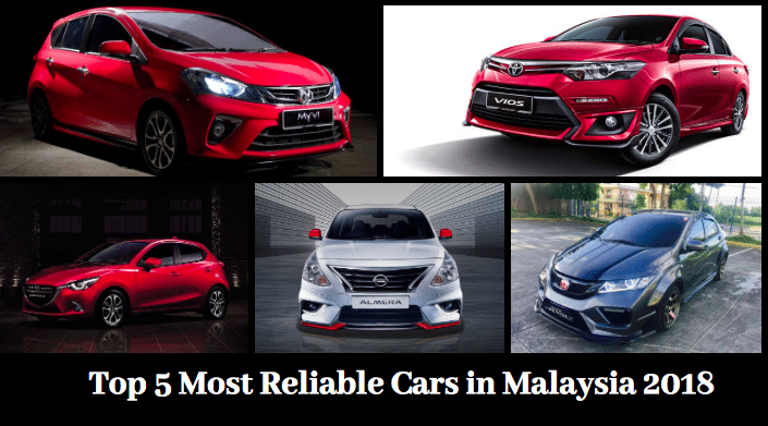 Save time and money. We compare the offers of car rental companies in Malaysia on your behalf.