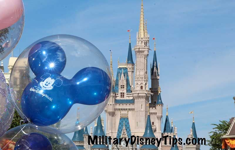 Disney Springs Military Discounts At Walt Disney World