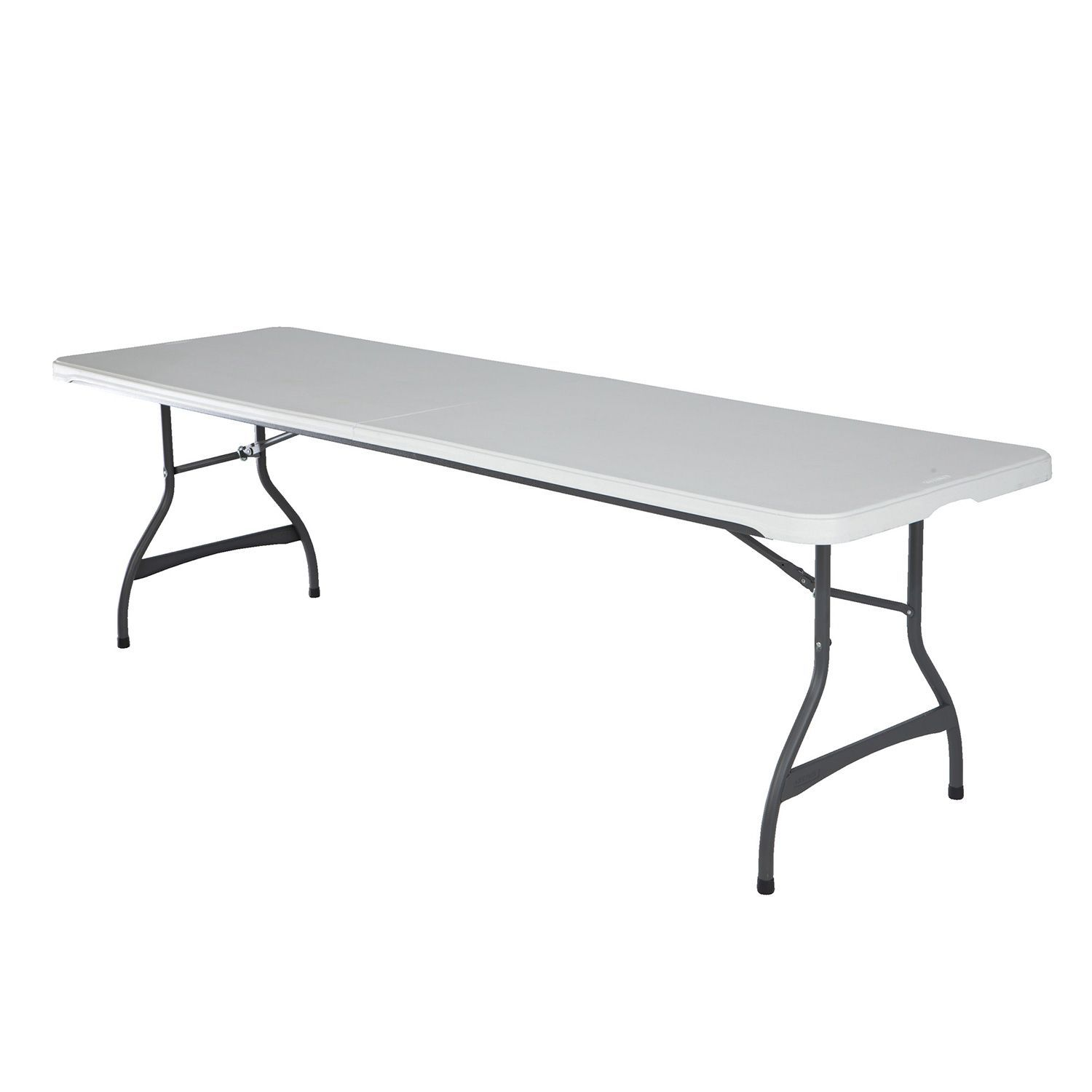 Lifetime 8 mercial Nesting Table White Granite Sam s Club