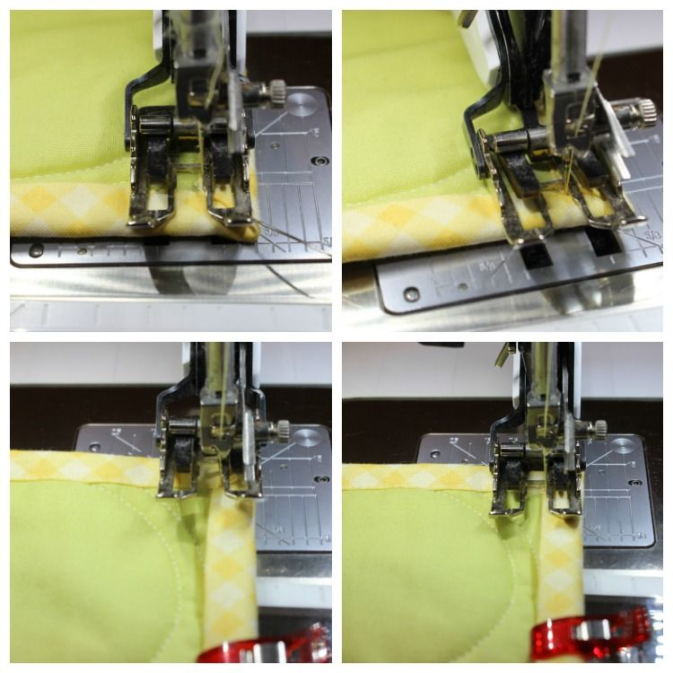 My Best All Machine Binding Tips For The Quickest And