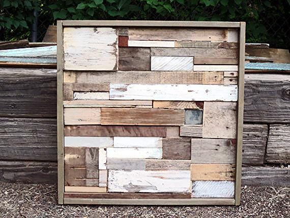 Rustic Decor Rustic Home Decor Reclaimed Wood By