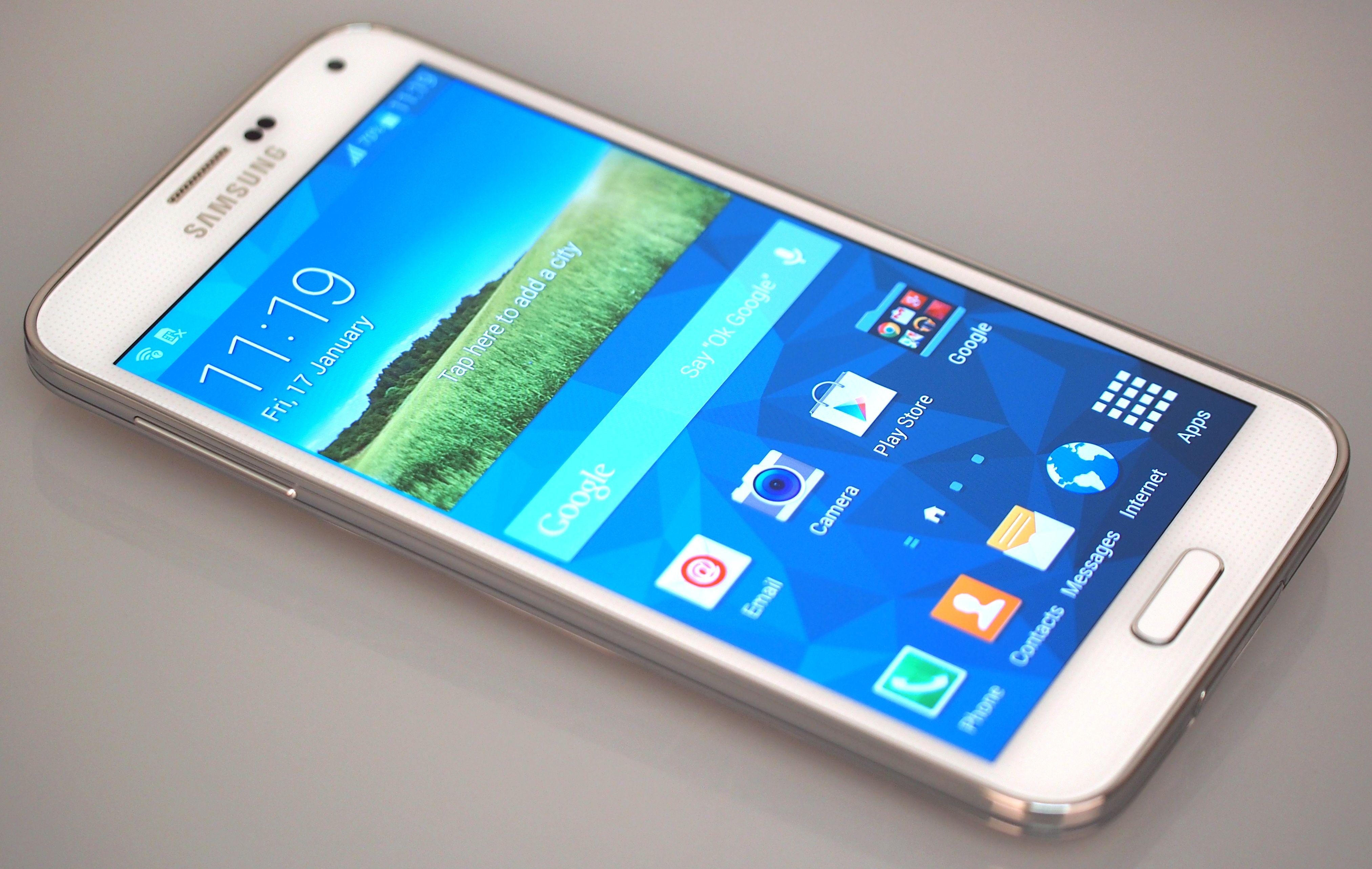 Clone Flash Stock Rom On Samsung Galaxy S5 Mini We Are Going To Flash Stock Rom On Samsung Galaxy S5 Mini Clone In 2020 Samsung Galaxy S5 Galaxy S5 Samsung Galaxy