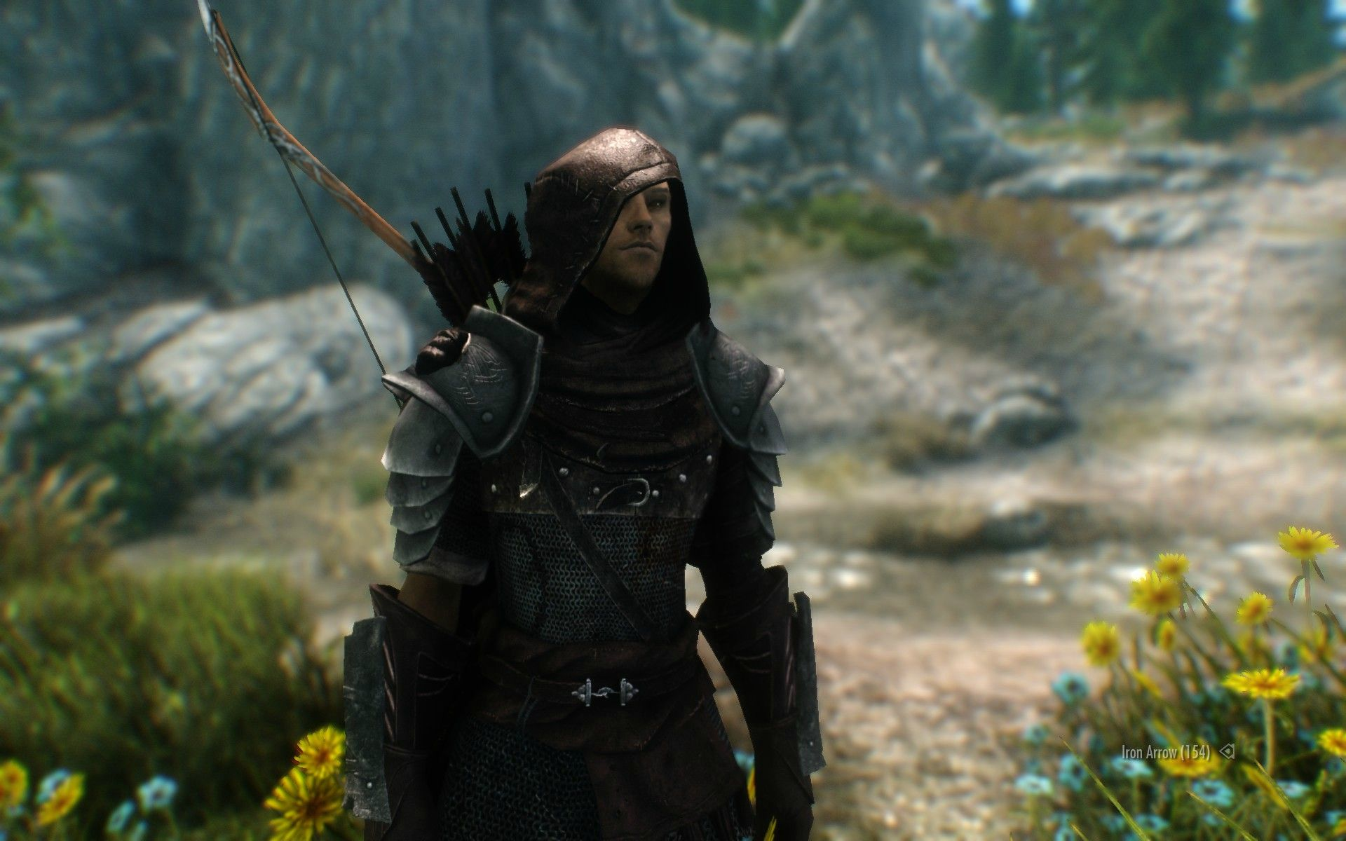 Anyone Know What Mod This Awesome Armor Set Belongs To D