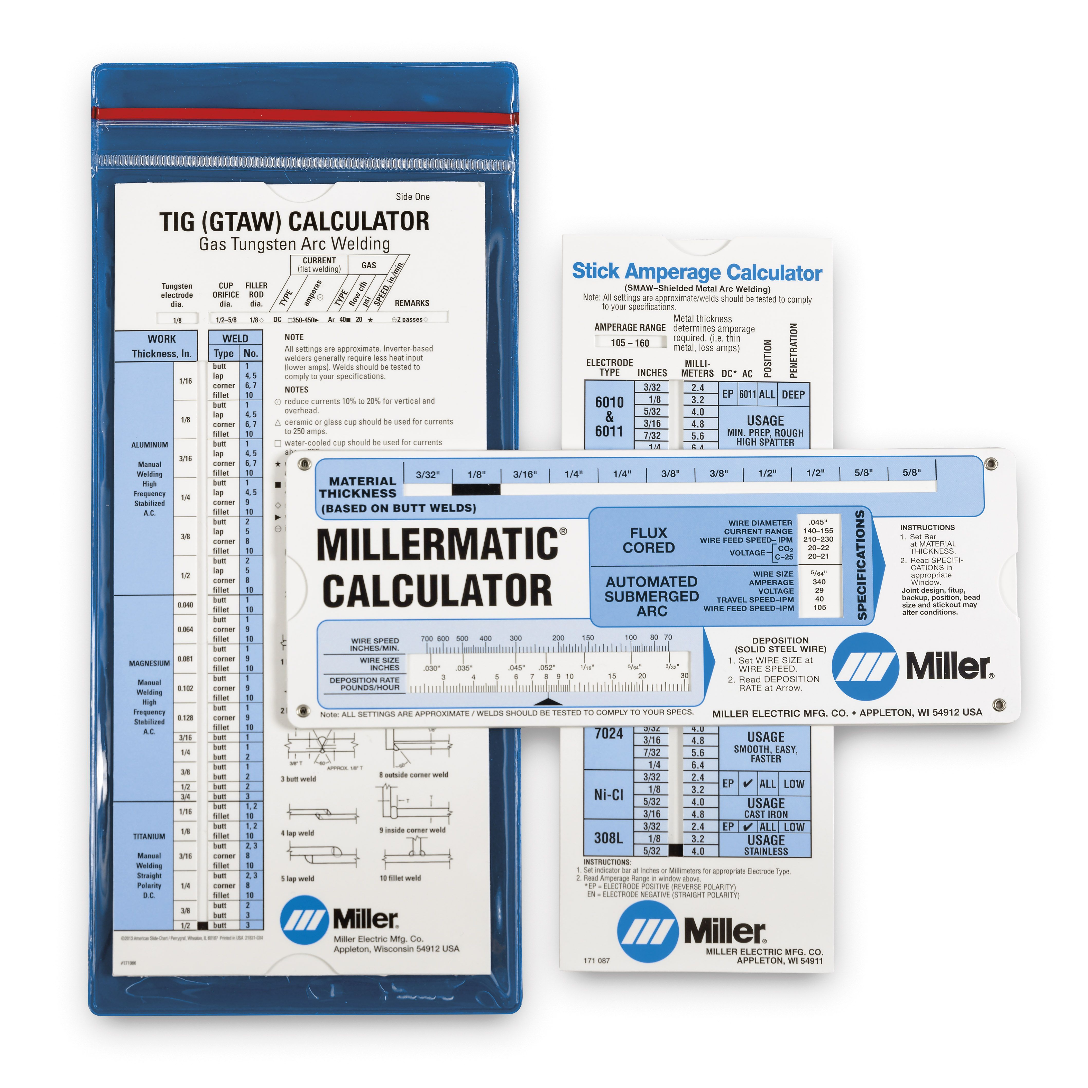 043125 3 Pack Mig Tig Stick Calculators Jpg 4 234 4 234 Pixels Gas Tungsten Arc Welding Welding Arc Welding